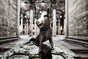 Mercato del Porcellino Firenze