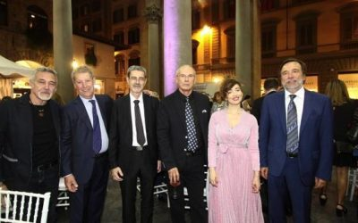 Premio Porcellino: Firenze omaggia le sue eccellenze