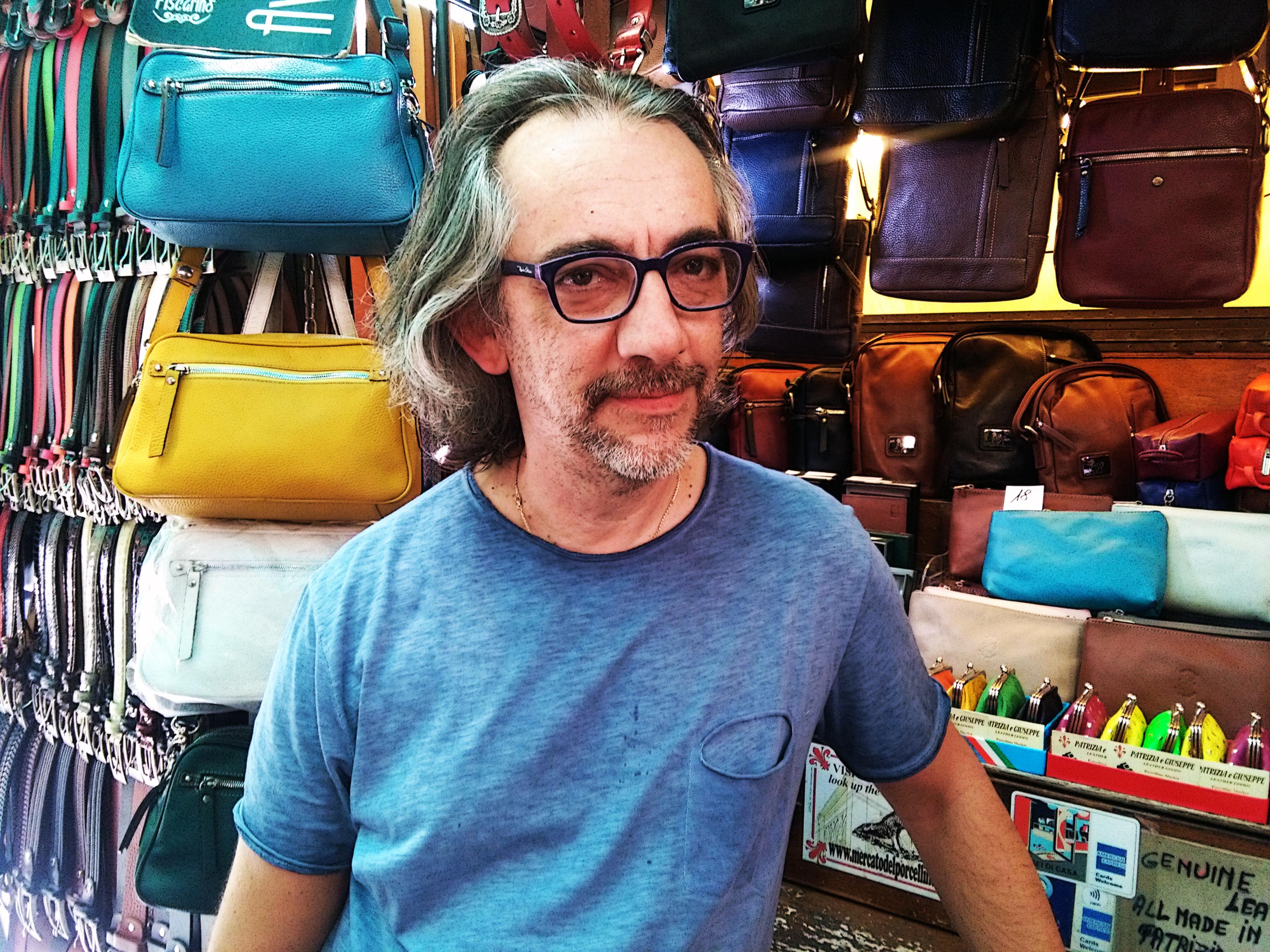 Mercato del Porcellino intervista Marcellino_ok